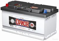 Аккумулятор ОРИОН 90