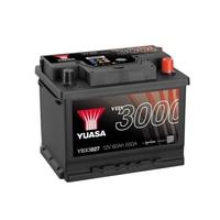Аккумулятор YUASA YBX3027 (L2, 60 EU)