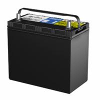 Аккумулятор для гибридов ECO.R HV S46B24R (Япония)