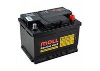 Аккумулятор Moll 62 Ah R