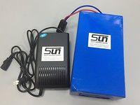 Аккумулятор для электротранспорта Li-Ion 36v10ah
