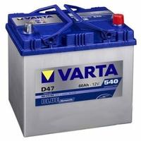 Varta Blue Dyn (Asia) 60 Ah