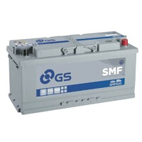 GS 110Ah (SMF 020) (UK)