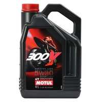 Масло Motul 300V FL ROAD RACING 5W30