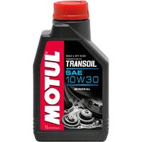 Масло Motul Transoil Expert 10W30 трансмиссионное