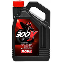 Масло Motul 300V FL ROAD RACING 10W40
