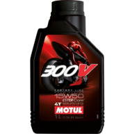 Масло Motul 300V FL ROAD RACING 15W50