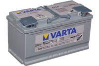 Varta Start Stop PI 95 Ah
