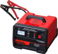 Пуско-зарядное устройство для кислотных АКБ Kirk CHM-50/S