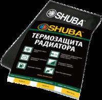 Термозащита радиатора SHUBA-M