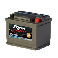 RDrive PHANTOM  WINTER SMF 68Ah