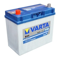 Varta Blue Dyn (Asia) 45 Ah