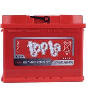 Topla Energy 66Ah