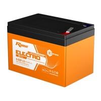 Тяговый аккумулятор для электровелосипедов RDRIVE ELECTRO 6-DZF-13