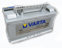Varta Silver Dynamic 100Ah