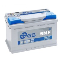 GS 75Ah (SMF 096) (UK)