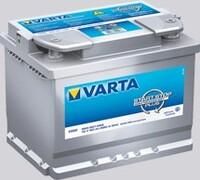 Varta Start Stop PI 60 Ah