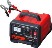 Зарядное устройство для кислотных АКБ Kirk CHM-10