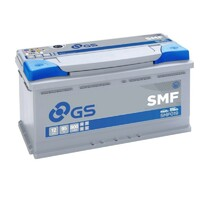 GS 95Ah (SMF 019) (UK)