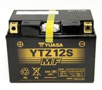 Мотоаккумулятор YUASA YTZ12S (Япония)