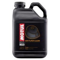 Средство для очистки фильтров Motul A1 AIR FILTER CLEAN