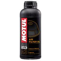 Масло для пропитки фильтров Motul A3 AIR FILTER OIL