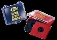 Защитные пластины для клемм аккумулятора BG 985