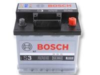 Bosch S3 002 (45 А/ч)