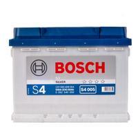 Bosch S4 005 (60 А/ч)