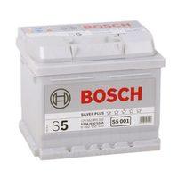 Bosch S5 001 (52 А/ч)