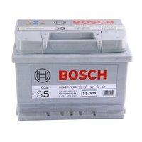 Bosch S5 004 (61 А/ч)