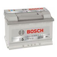 АКБ б/у Bosch S5 008 (77 А/ч)