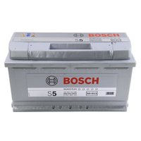 АКБ б/у Bosch S5 013 (100 А/ч)