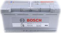 Bosch S5 015 (110 А/ч)