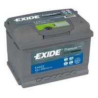 АКБ б/у Exide Premium EA602 (60 А/ч)