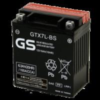 Мото аккумулятор GS Yuasa GTX7L-BS