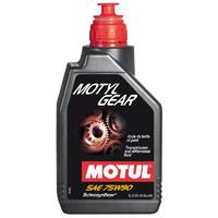 Масло Motul MOTYLGEAR 75W90 трансмиссионное