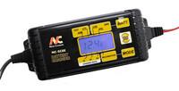 Интеллектуальное зарядное устройство NC-SC8E