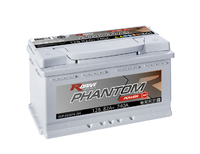 RDrive PHANTOM POWER SMF 82Ah