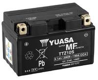 Мотоаккумулятор YUASA TTZ10S