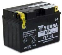Мотоаккумулятор YUASA TTZ12S