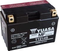 Мотоаккумулятор YUASA TTZ14S