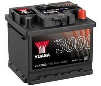 YUASA 45Ah (YBX3063)