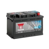 YUASA 70Ah (YBX7096)EFB старт-стоп