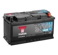 YUASA 95Ah (YBX9019) AGM