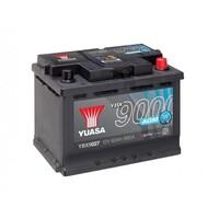 YUASA 60Ah (YBX9027) AGM