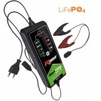 Зарядное устройство RDRIVE STARTEASY C4-DC(LiFePO4)