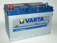 Varta Blue Dyn (Asia) 95 Ah
