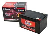 AGM аккумулятор для детских электромобилей EV12-14