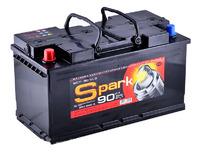 Аккумулятор Импульс 90